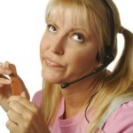A Shocking Thing 51% Of Receptionists Do To Kill Your Sales Performance